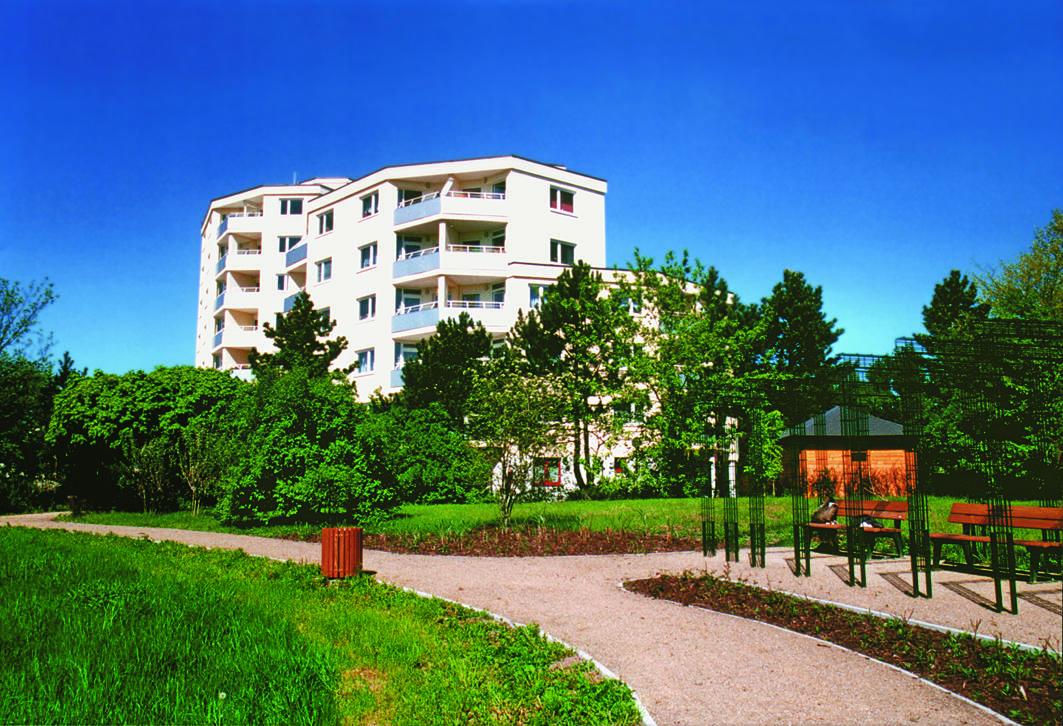 degewo AG - Residenz