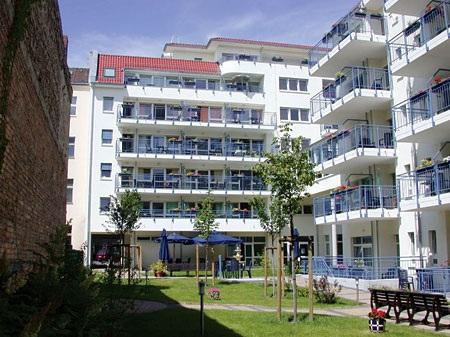 Seniorenheim am Lietzensee GmbH Haus Rixdorf