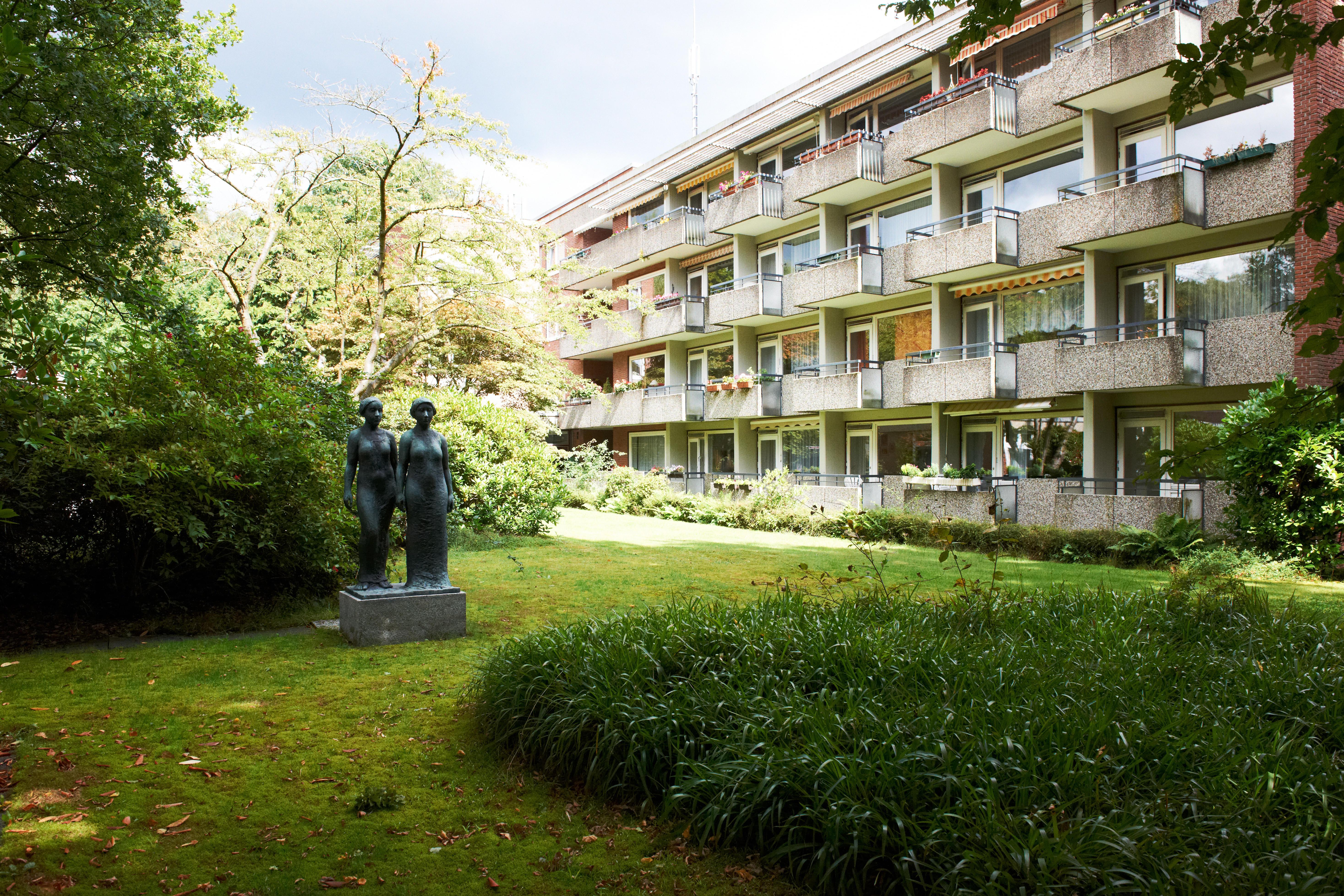 Altersheim Am Rabenhorst