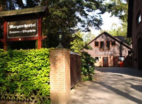 Alten- und Pflegeheim Margarethenhof