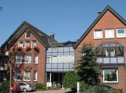 - Haus Ilse - Geschlossene Gerontopsychiatrische Fachpflegeeinrichtung