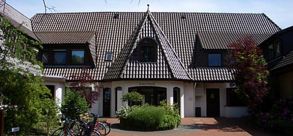 Seniorenpflegeheim Haus Hasch