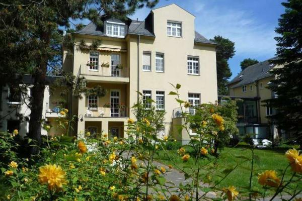 Altenheim Karl-Steeb-Heim