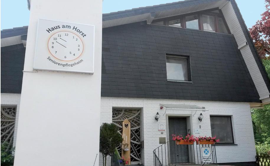 Haus am Horst