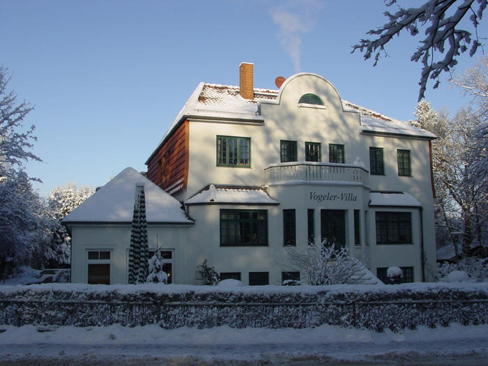 Vogeler-Villa