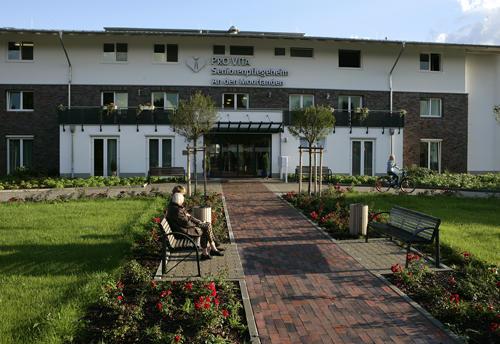 PRO VITA Seniorenpflegeheim »An den Moorlanden«