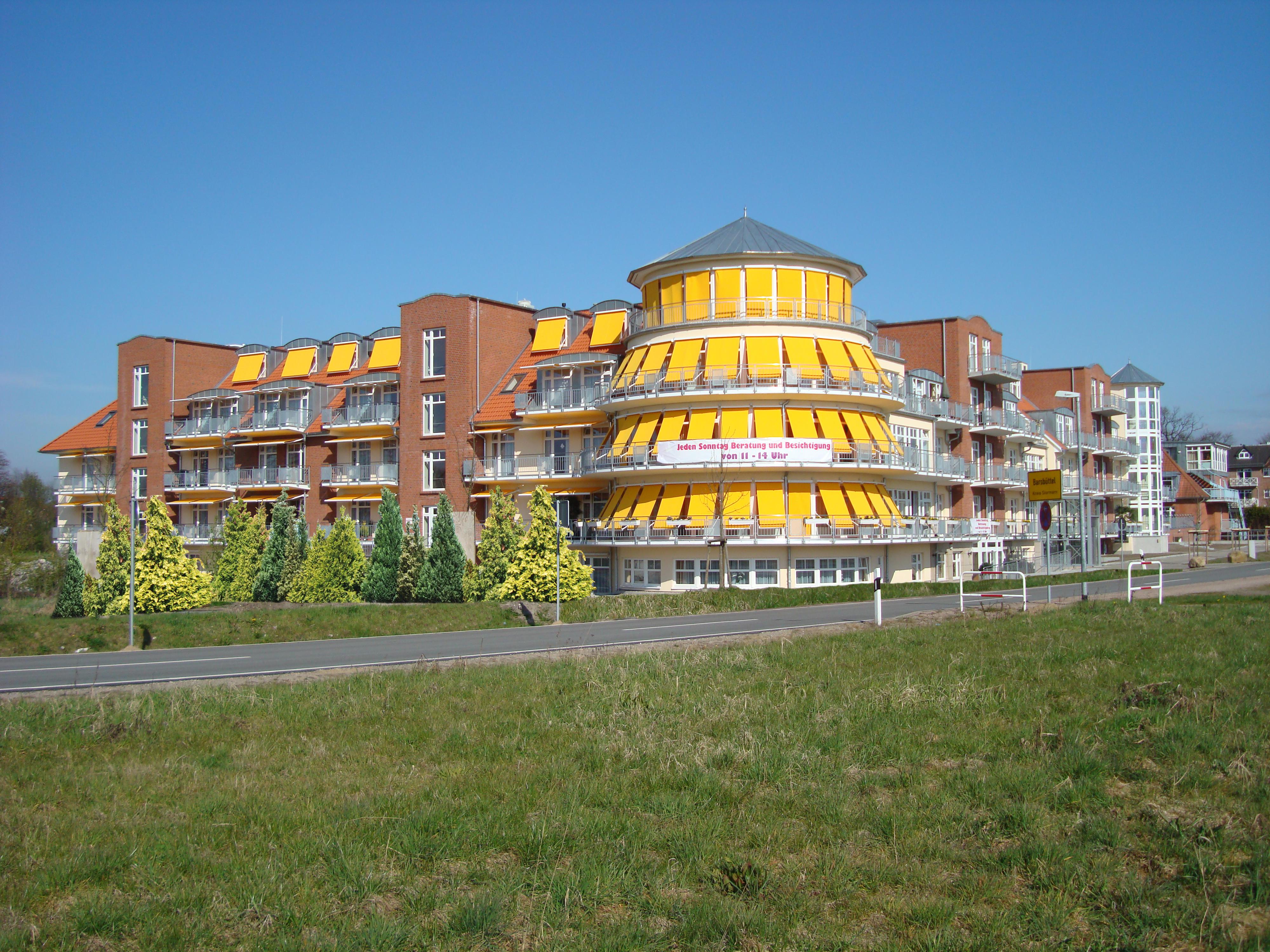 Senioren- und Therapiezentrum