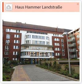 Haus Hammer Landstraße