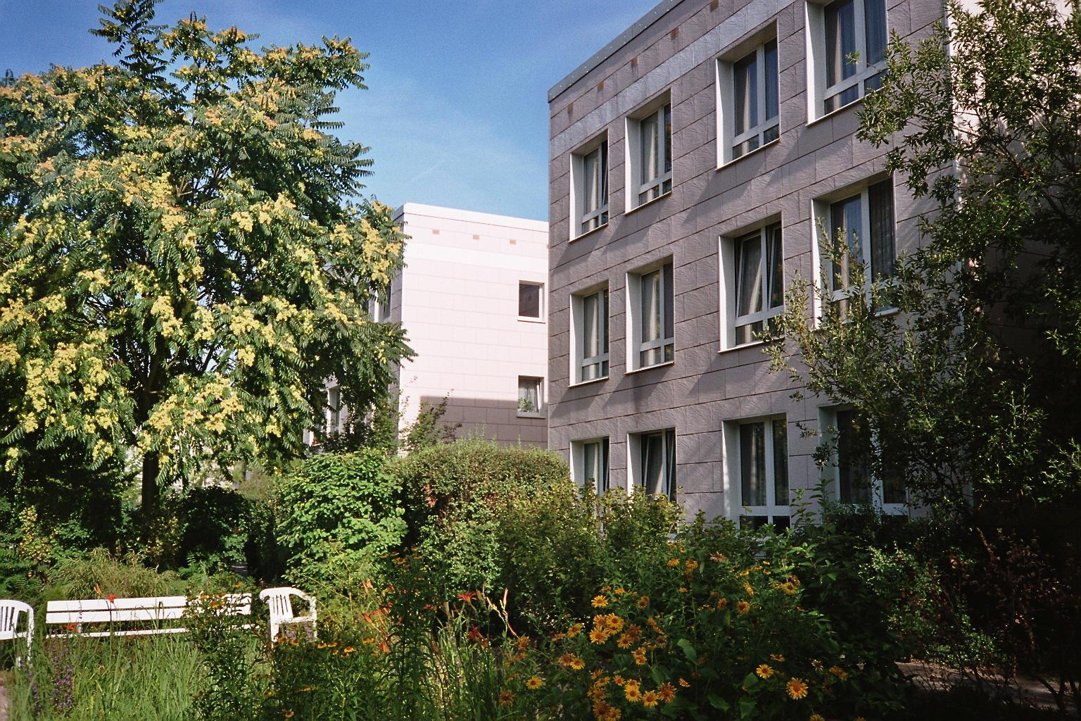 Tagespflegestätte - Wohnen mit Service in Hohenschönhausen
