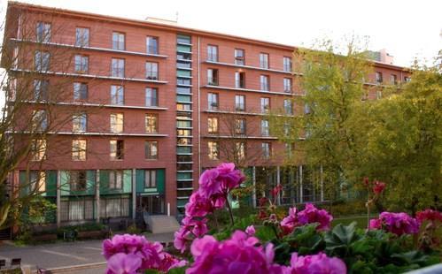 Pflegeeinrichtung Gürtelstraße 32