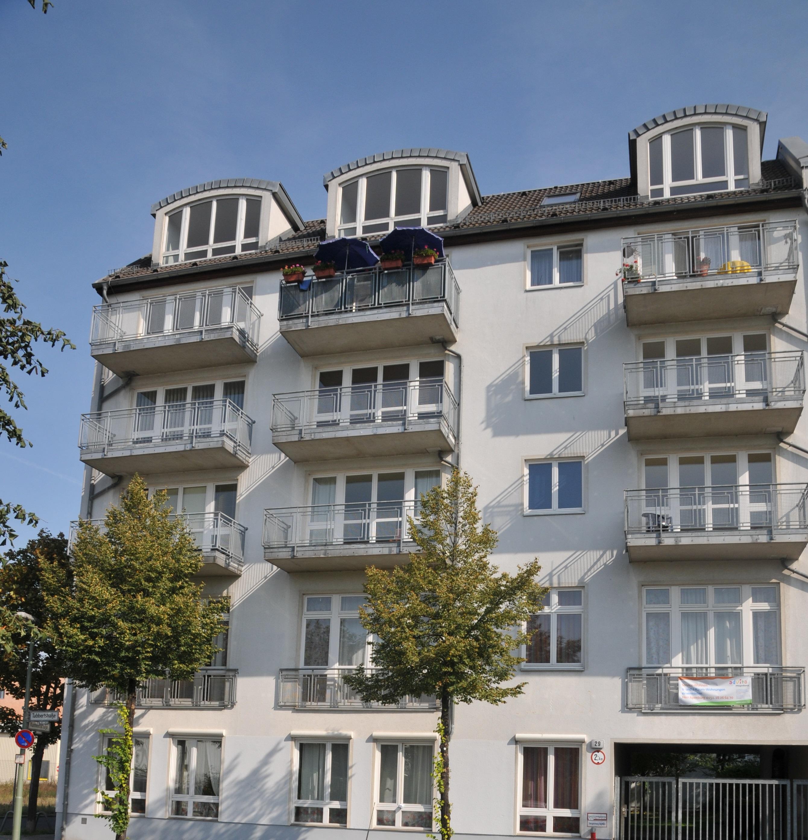 advita Haus Tabbertstraße