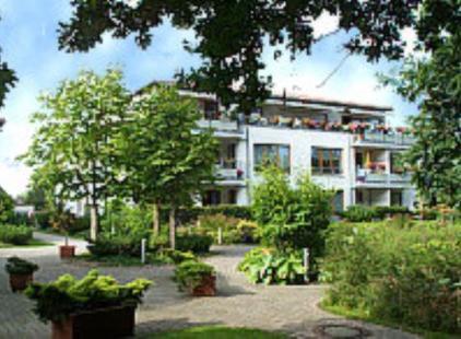 Wohnpark Hubertus