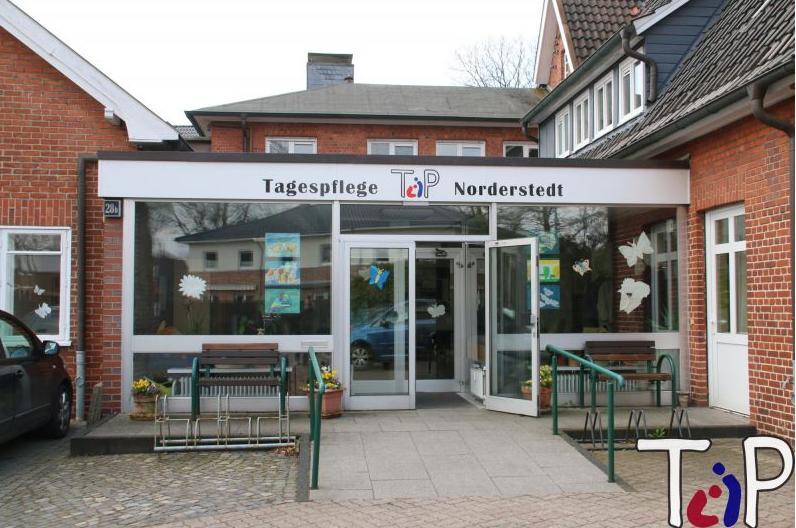 TaP Tagespflege Norderstedt